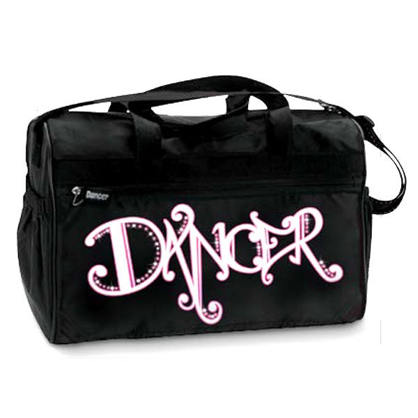 Bling Dancer Bag