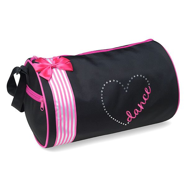 Dance Heart Duffel