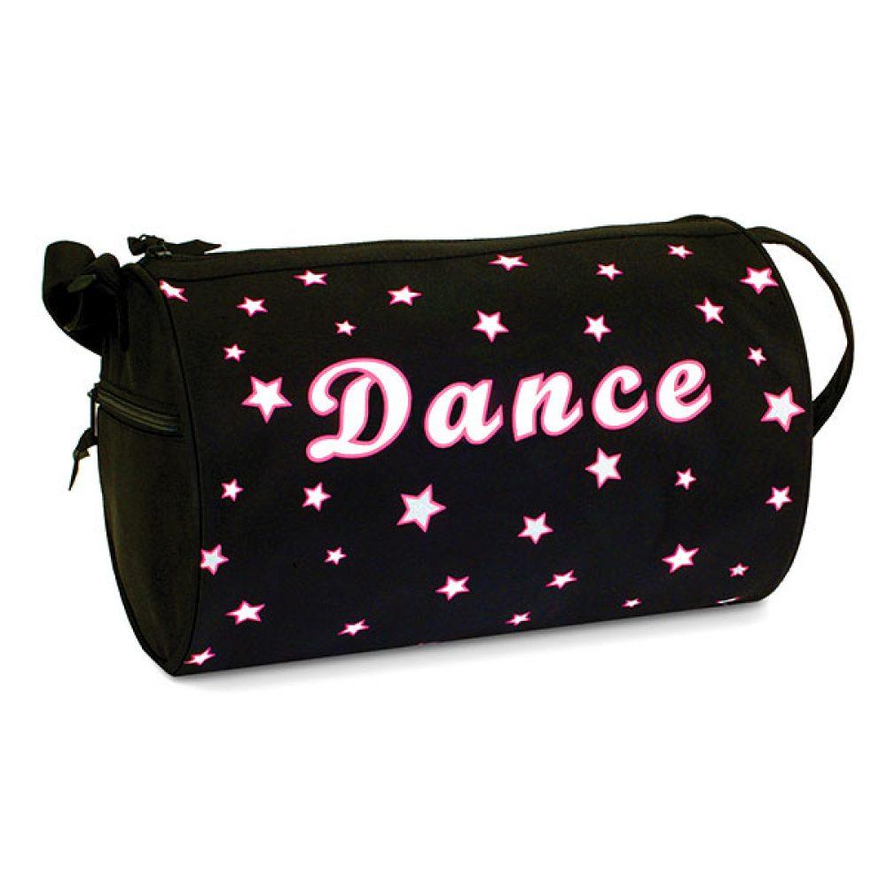 Dance Star Roll Duffel