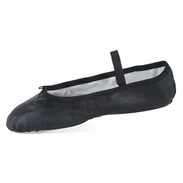 Deluxe Leather Ballet