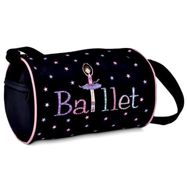Geena Ballerina Roll Duffel
