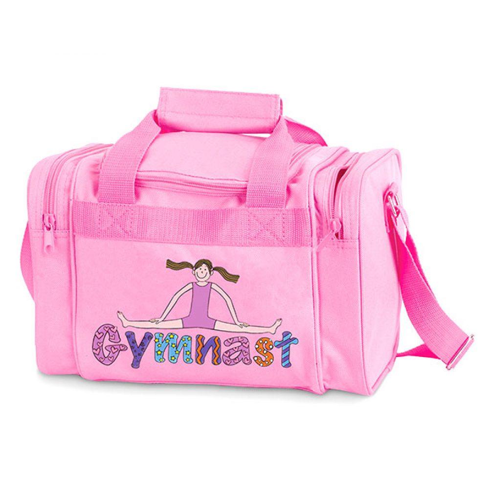 Geena Gymnast Duffel