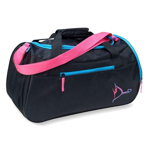 Neon Dancer's Gear Bag