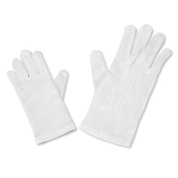 Short Gloves