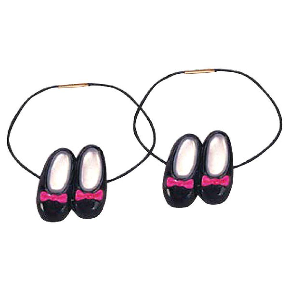 Tap Shoe Ties